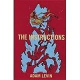 Adam Levin'sThe Instructions [Hardcover](2010)