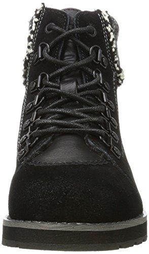 Mujer para Loire Zapatillas Exterior Negro para Deporte de Black Lutha U1ZOwRq0q