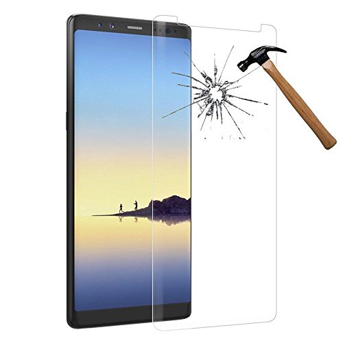 Hard Glass Tempered Screen Protector for Samsung Galaxy S9