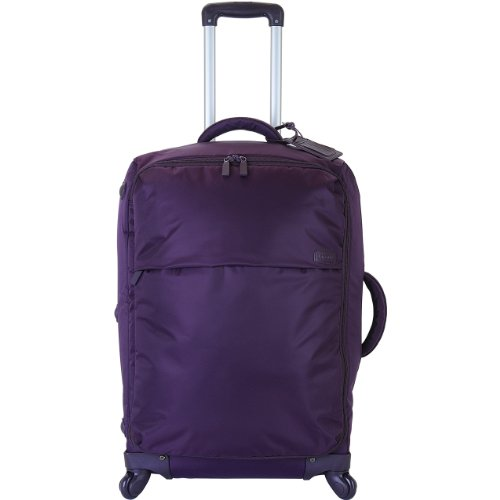 lipault-paris-upright-4-wheeled-carry-suitcase-purple-26x17x10