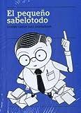 El Pequeno Sabiondo, R. Klanten and S. Bilz, 3899552148