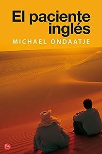 El paciente inglés par Michael Ondaatje