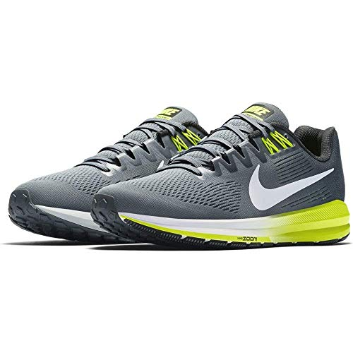 Nike Air Zoom Structure 21 4e Mens 904697-007 Size 9 ()