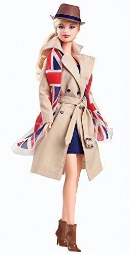 british barbie - 1