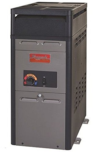 Raypak 014781 PR106AAPC 105000 BTU Propane Gas Pool Heater by Raypak
