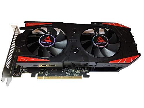 쇼핑365 해외구매대행 | Biostar OC Gaming Radeon RX 560 4GB
