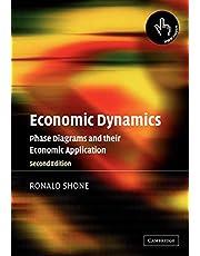 Economic Dynamics: Phase Diagrams and their Economic Application