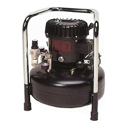 Compresor de Aire Silencioso PANTHER 50/15 AL Werther
