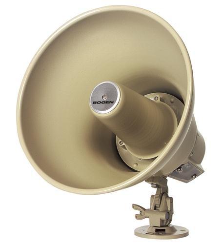 BOGEN 30Watt Reentrant Horn Loudspea - BG-SPT30A by Bogen