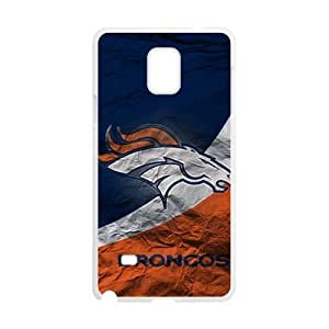 customize Broncos Fashion Comstom Plastic case cover For Samsung Its Galaxy Note4 countrys of polar TOOT0 Case