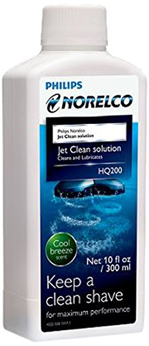 hq200 jet clean solution