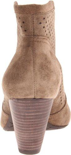 Jessica Simpson Kvinna Orsona Boot Mink