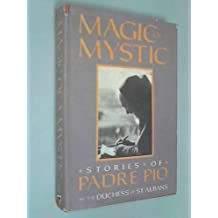 MAGIC OF A MYSTIC STORIES PADR