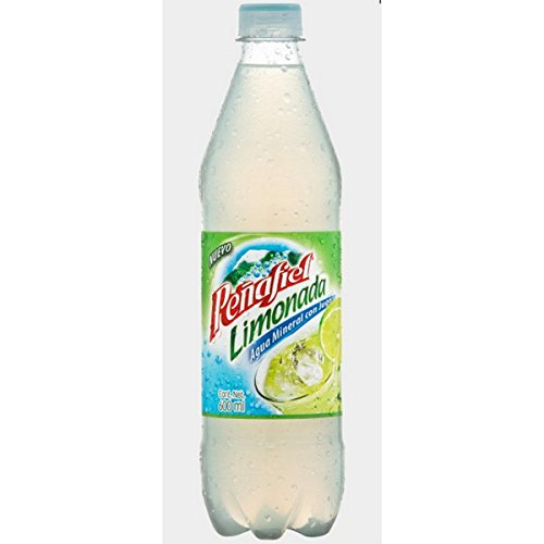 Penafiel Limonada Limeade 600 ml (12 Pack)