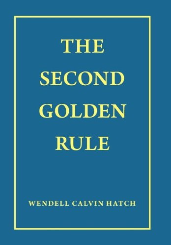 Download The Second Golden Rule pdf