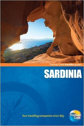 3rd Traveller Guides Sardinia