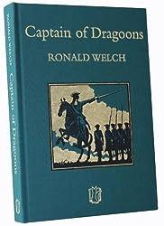 Captain of Dragoons (Carey Novels)