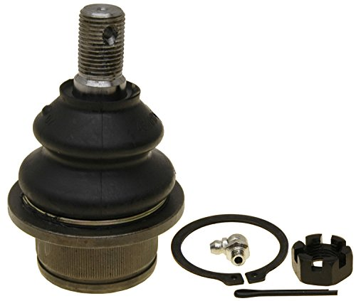 ACDelco 46D2281A Advantage Front Lower Suspension Ball Joint (Ford Lincoln Mercury Lower Ball)