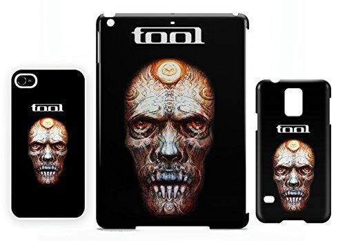 Tool Head iPhone 5C cellulaire cas coque de téléphone cas, couverture de téléphone portable