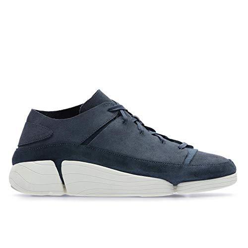 Clarks Homme Evo Drrzxcqwz Trigenic Chaussures Bleu Originals 6Ez8qWdq