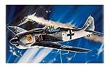 Revell Revell03926 Focke Wulf Fw190 A-8 Nightfighte Model Kit