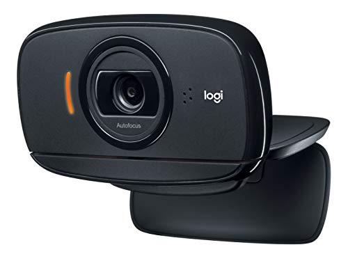 Buy logitech web camera 1080p