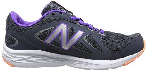 bleached Sunrise alpha Thunder Violet Sportive Balance Scarpe Donna 490v4 Indoor New qz71A0W