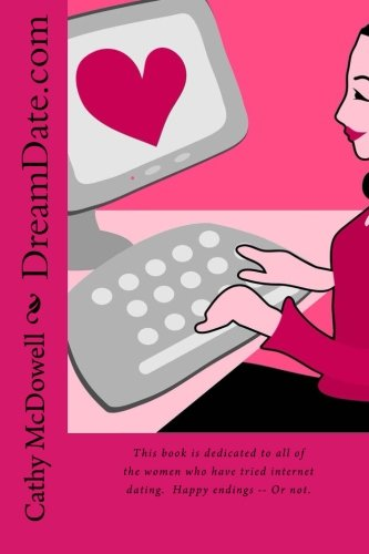 Book: DreamDate.com by Cathy McDowell