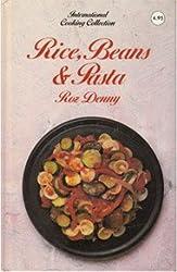 Rice, Beans & Pasta