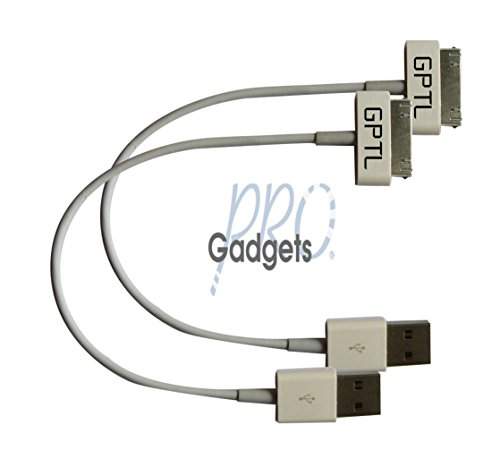 Apple 30-Pin to USB Cable - 9