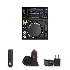 Pioneer Pro DJ XDJ-700