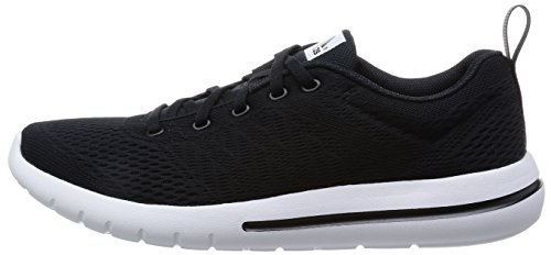Adidas Element Uomo Sneaker Urba Nero ZpXpFUx