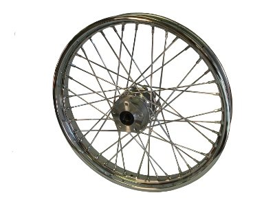 Custom Spoke Rims - 4