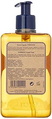 L'Occitane Shea Butter Liquid Soap