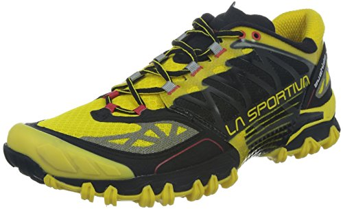 Sportiva Black Shoes - 6