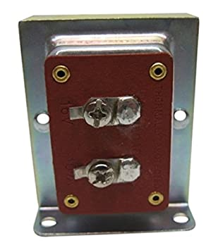 Broan-NuTone Door Chime Transformer, 16-Volt 10VA