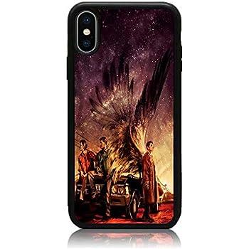 Amazon.com: iPhone XR Case, Soft TPU & Hard Back Shock