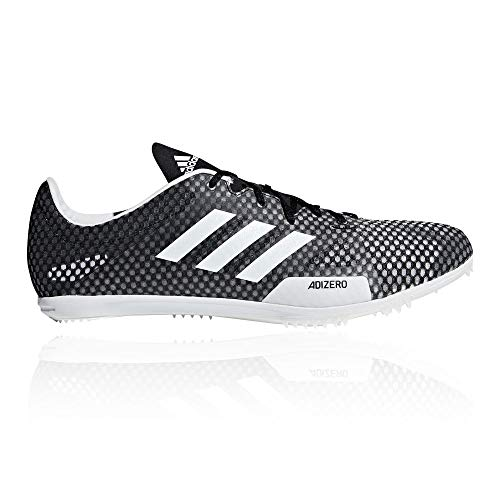 adidas Adizero Ambition 4 Women's Running Spikes - 9 - Black ()