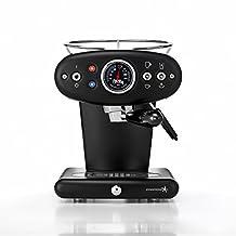 Illy X1 Anniversary Espresso Machine, Black
