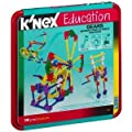K'NEX Education - Intro To Simple Machines: Gears   Computers