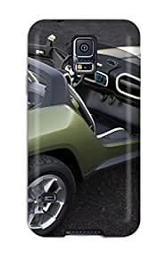 Awesome SdtphKw6242uLJCr Jeremy Myron Cervantes Defender Tpu Hard Case Cover For Galaxy S5- Vehicles Car