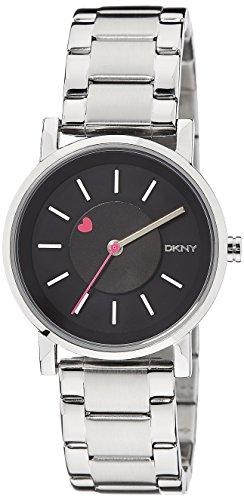 DKNY Women's NY2268 SOHO Silver Watch