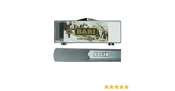Bari Clarinet Reeds BRBCMH