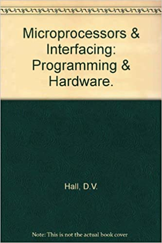 microprocessors and interfacing douglas v hall ebook free download