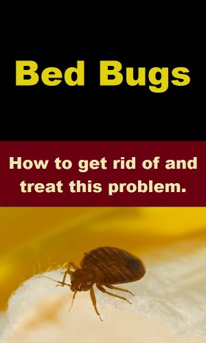 - Bud Bugs - How to get rid of and treat this problem.
