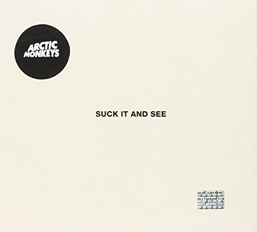 Arctic Monkeys - Arctic Monkeys Suck It And See - Zortam Music