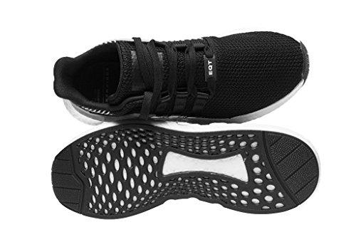 Black White adidas Noir EQT 93 Baskets Core Core Black Support 17 Footwear Homme Basses OwRPOU