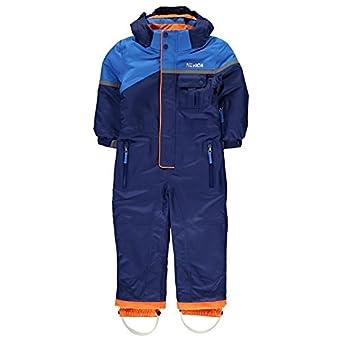 de412eaad Nevica Kids Meribel Suit Unisex Infants Waterproof Breathable Padded ...