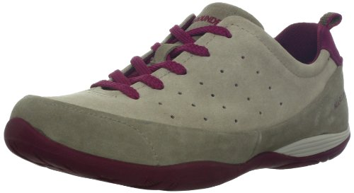Mephisto Womens Lace - Allrounder by Mephisto Women's Sky Oxford,Taupe Suede,6 M US