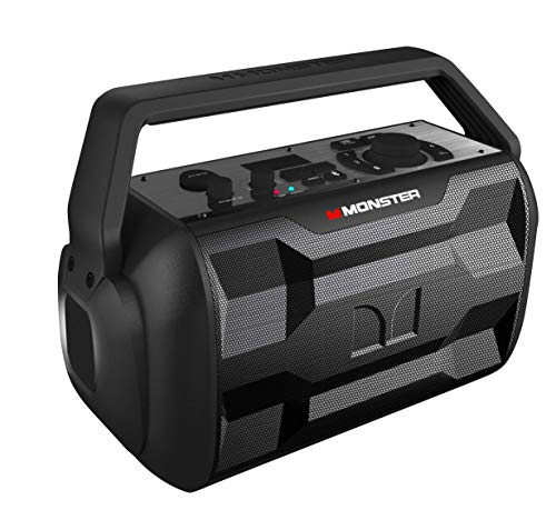 Buy bluetooth speaker with fm radio